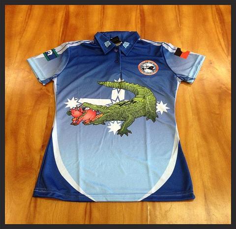 NT Youth Shirt