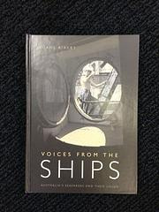 Voices from the Ships - Voices from the Ships Book – Author Diane Kirby