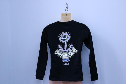 QNC - Long Sleeve - Black (Women\'s)