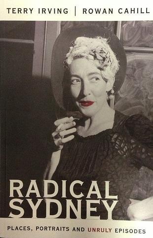 Radical Sydney Book