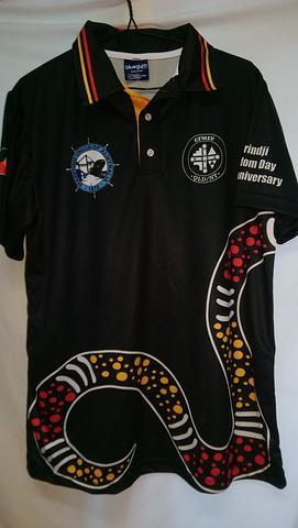 NT - Gurindji Anniversary Shirt