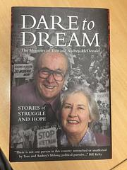 Dare to Dream - Dare to Dream – Stories of Struggle & Hope.