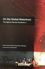 "On the Global Waterfront Book - Longshoremen stand at the nexus of the global economy, handling nearly every cargo container that enters or leaves any country. Even in the face of cargo ""containerization"" in the 70s and 80s, a development that decimated longshore unions, they have managed to win contracts that provide health benefits and high wages.""On the Global Waterfront"" tells the story of how longshoremen in South Carolina confronted attempts to wipe out the state's most powerful black organization. When a Danish shipping company..."