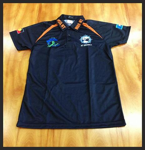 NT Branch Collared Shirts