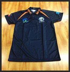 NT Branch Collared Shirts -